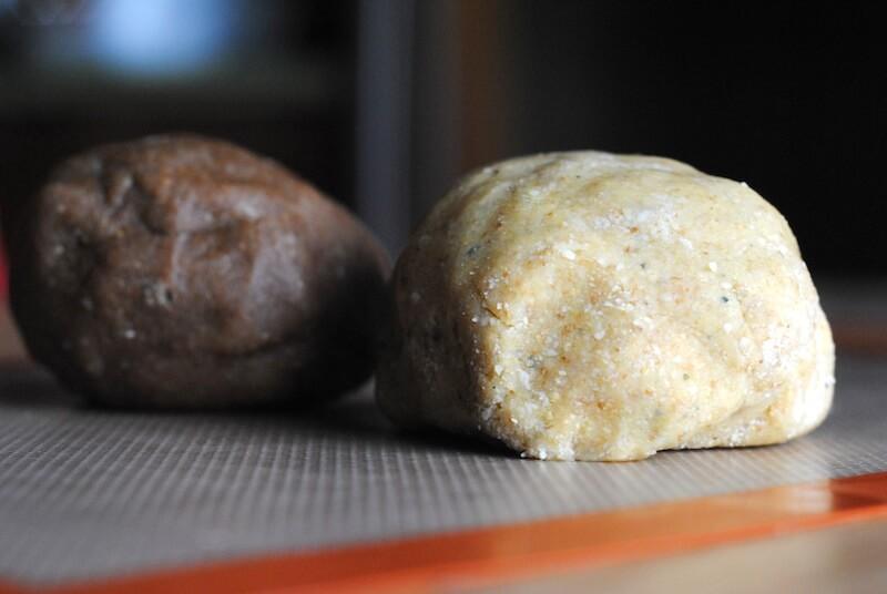 Nutty-gluten-free-cracker-dough