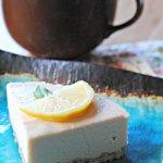 raw-vegan-lemon-cheesecake