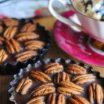 vegan-chocolate-pecan-tart-