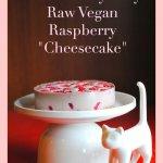 Raw-vegan-raspberry-cheescake