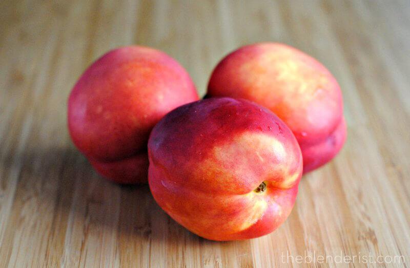 ripe-nectarines