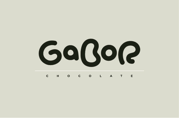Gabor-Chocolate-Logo