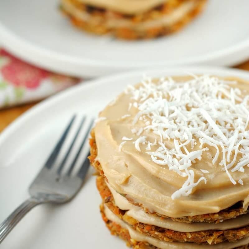 raw-vegan-carrot-cake