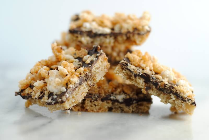 Brown-sugar-bars