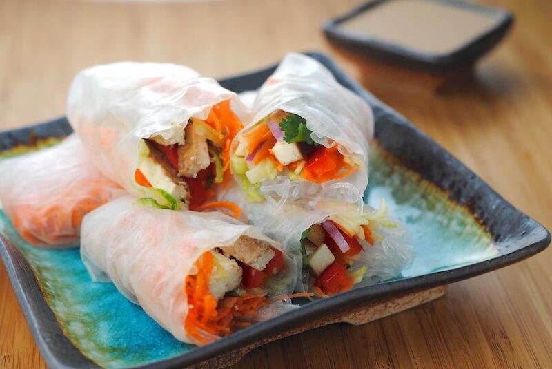 salad-rolls