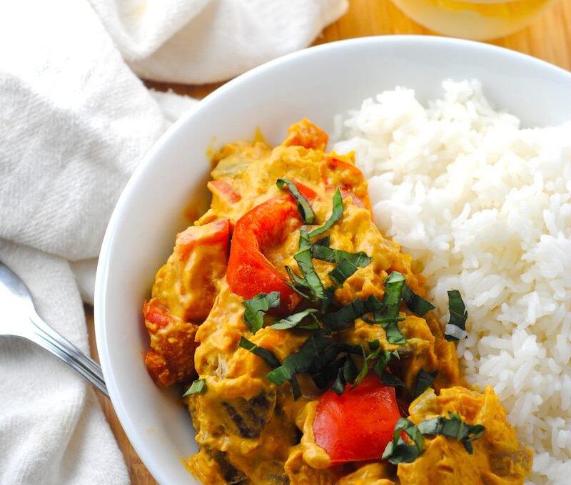 vegan-thai-yellow- curry