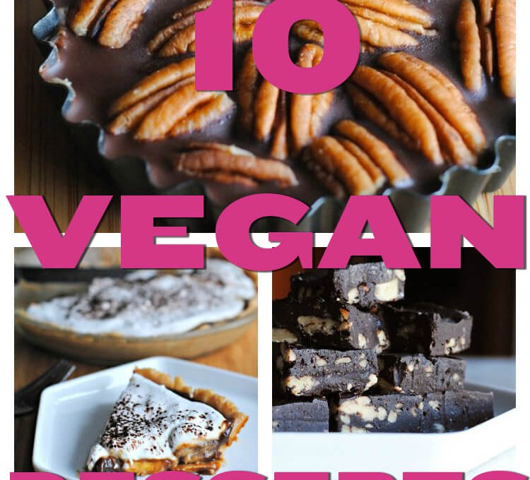 TOP-10-VEGAN-DESSERTS