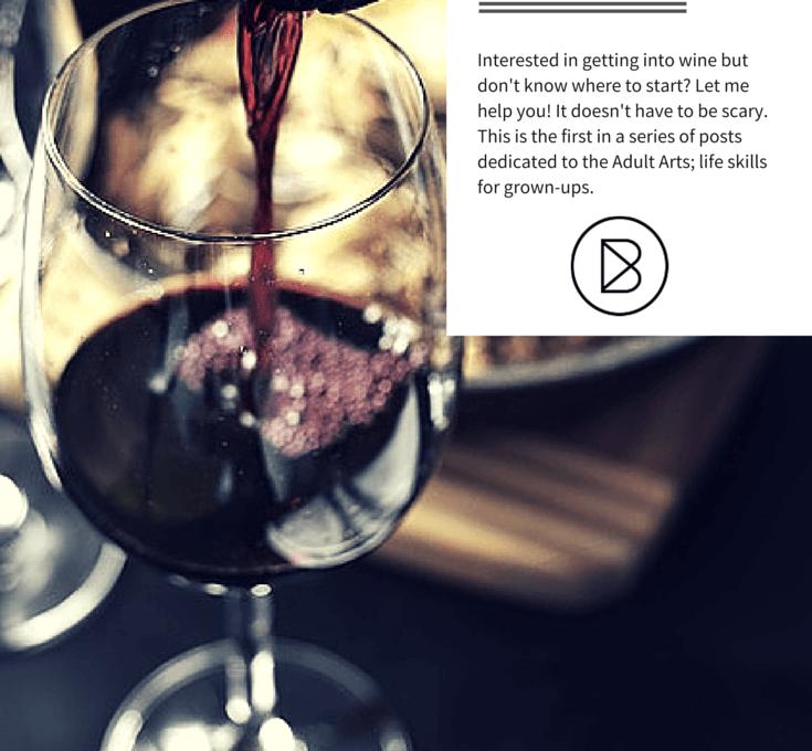 Get-into-wine