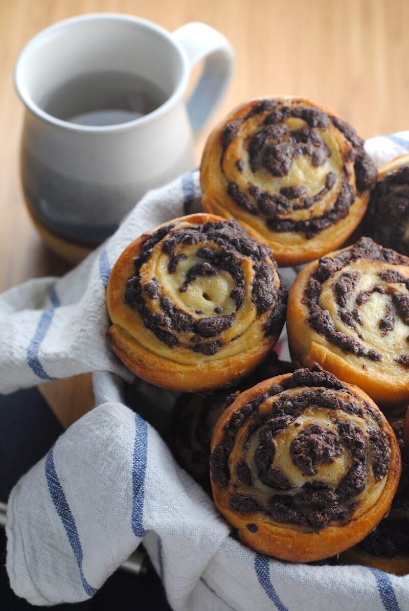 Chocolate-babka-buns