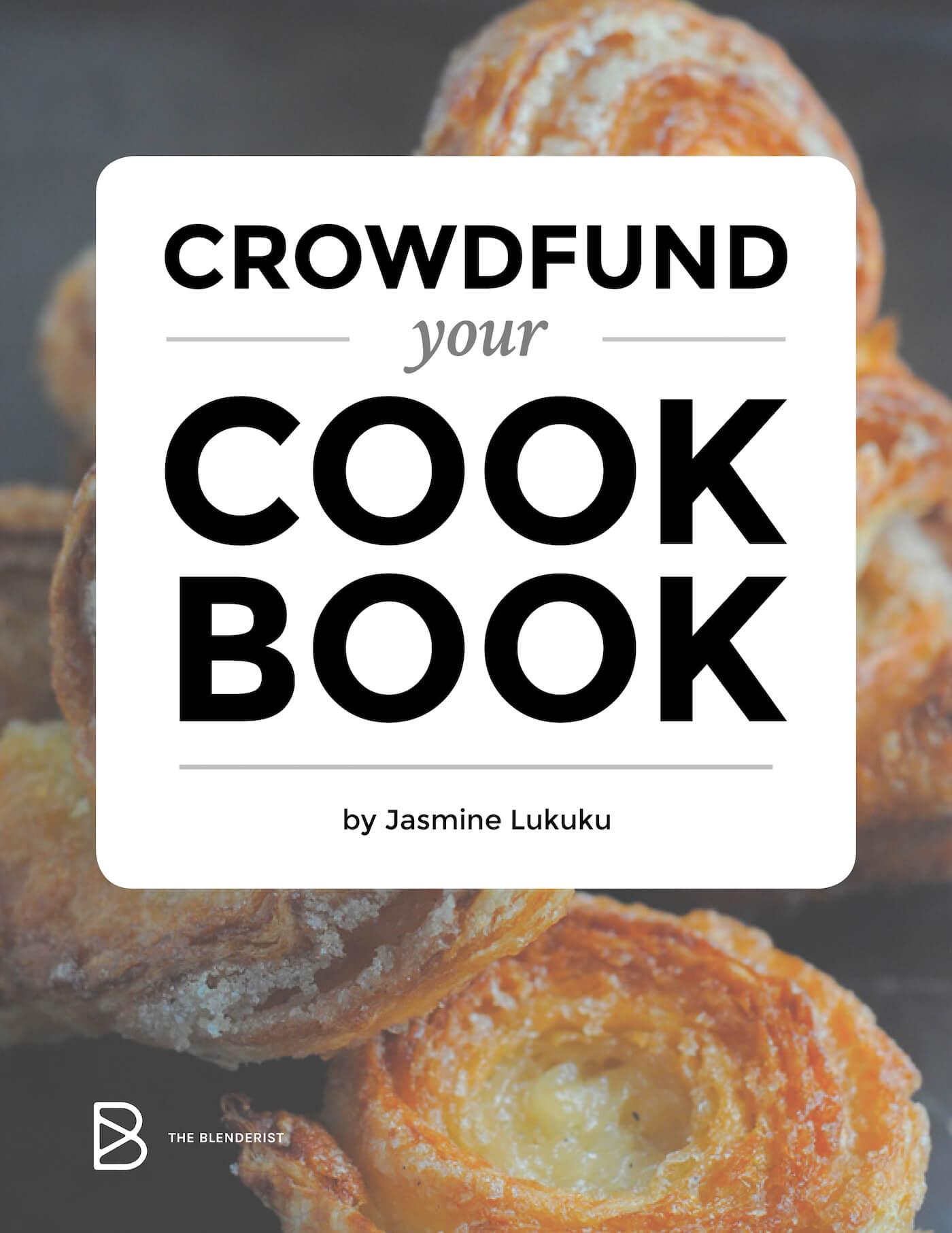 Crowdfunding-a-cookbook-self-publishing