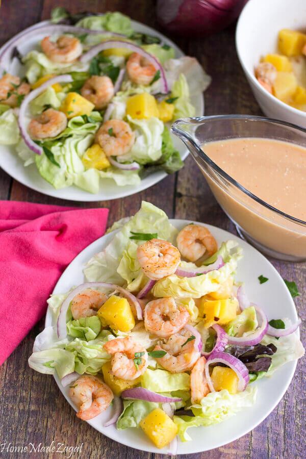 Spicy-Shrimp-Salad-Recipe-with-Spicy-Citrus-Dressing