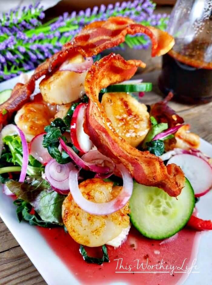 The-Ultimate-Surf-Turf-Salad