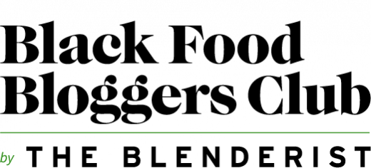 Black Food Bloggers Club by The Blenderist