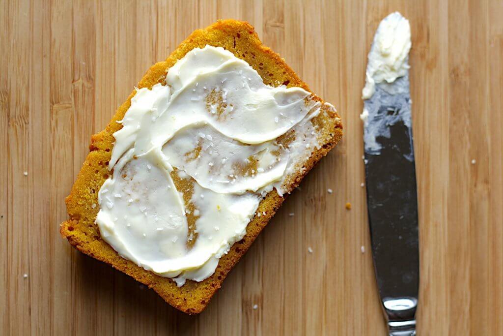 Savory Pumpkin Bread