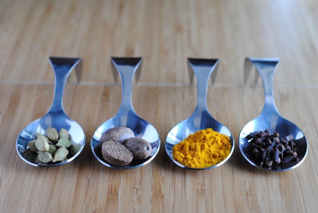 Pumpkin-spices
