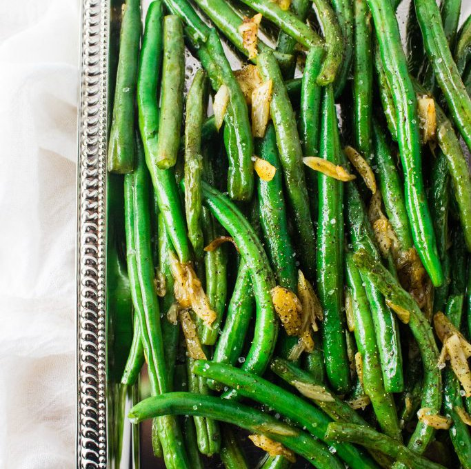 vegan-thanksgiving-green-beans