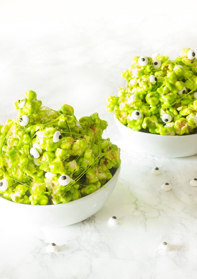 Halloween-Slime-Popcorn