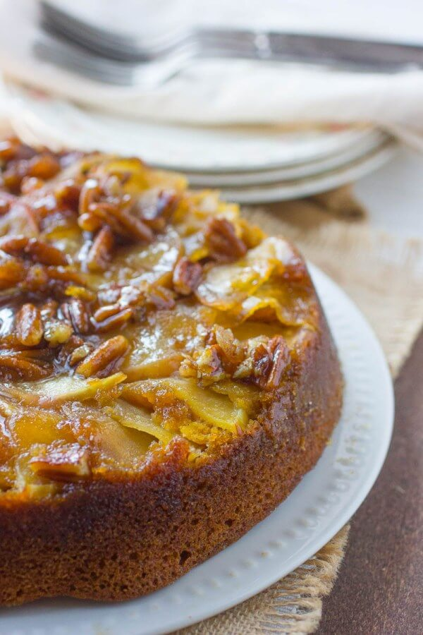 caramel-apple-pumpkin-cake